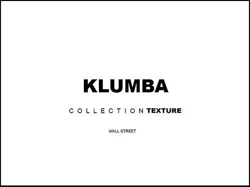 Текстуры коллекции KLUMBA для 3d