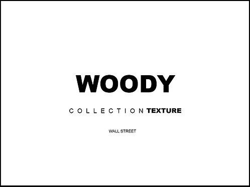 Текстуры коллекции WOODY для 3d