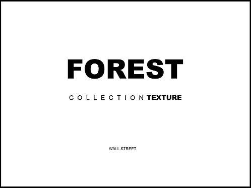 Текстуры коллекции Forest для 3d