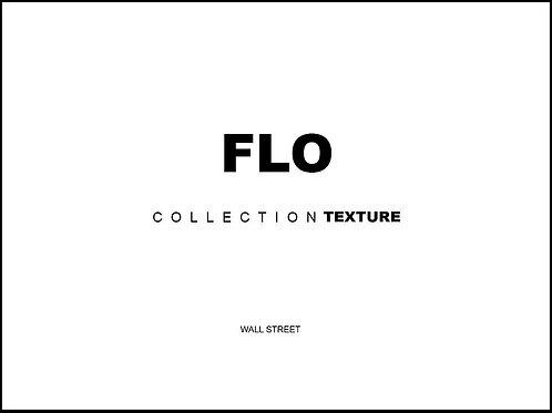 Текстуры коллекции Flo для 3d