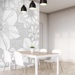 Графичные белые цветы интерьер.jpg