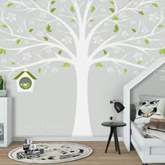 18306 Семейное дерево #2 интерьер для са