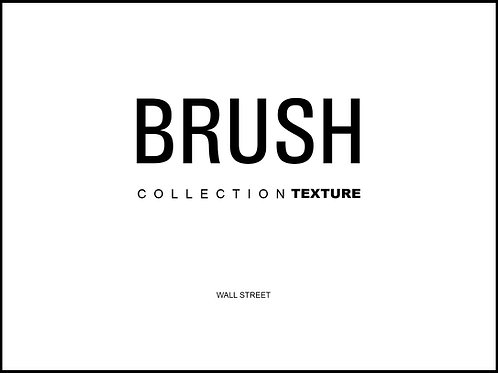 3d текстуры коллекции Brush