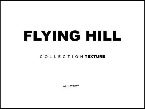Текстуры коллекции Flying Hill для 3d
