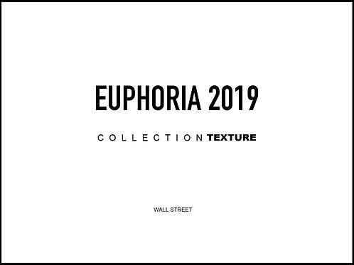 Текстуры коллекции EUPHORIA 2019 для 3d