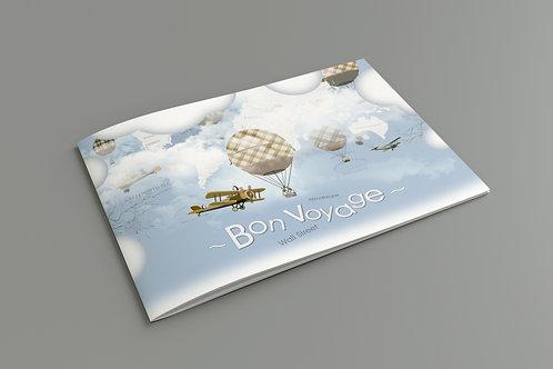 Каталог коллекции Bon voyage