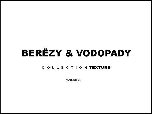 Текстуры коллекции BEREZY & VODOPADY для 3d