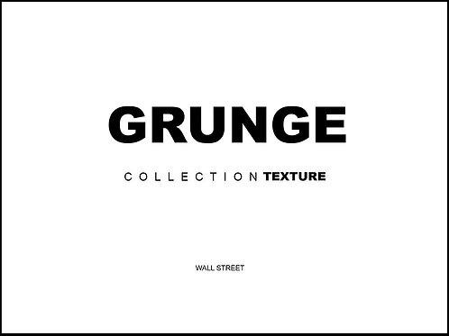Текстуры коллекции GRUNGE для 3d