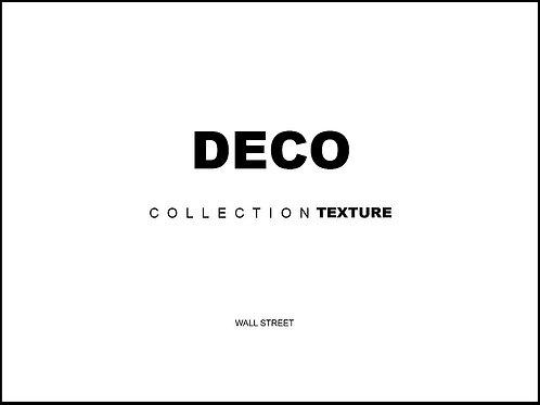 Текстуры коллекции DECO для 3d