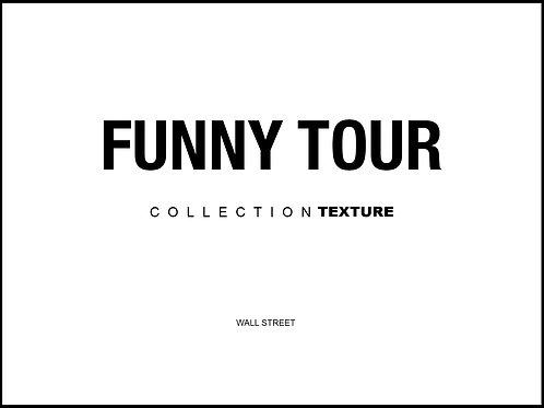 текстуры коллекции FUNNY TOUR для 3d