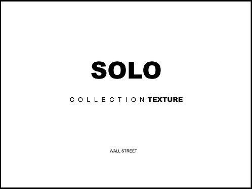 Текстуры коллекции SOLO для 3d