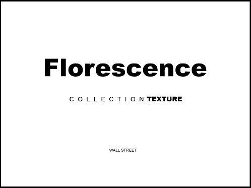 Текстуры коллекции Florescence для 3d