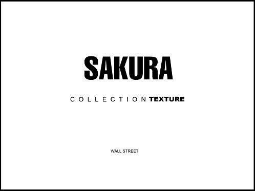 Текстуры коллекции SAKURA для 3d