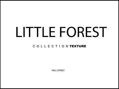 Текстуры коллекции Little Forest для 3d