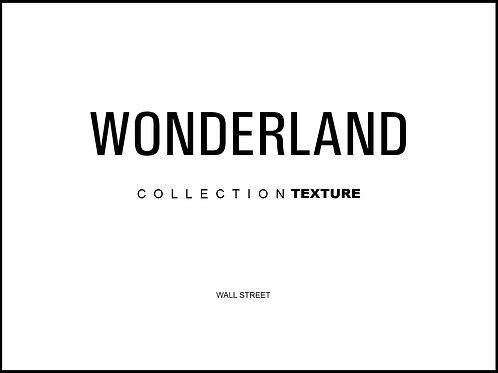 Текстуры коллекции WONDERLAND  для 3D