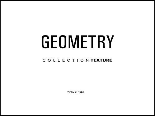 3d текстуры коллекции Geometry