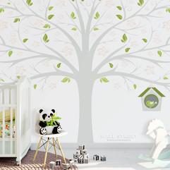 18304 Семейное дерево интерьер  для сайт