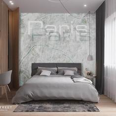 28_18486_18487_map of Paris интерьер для