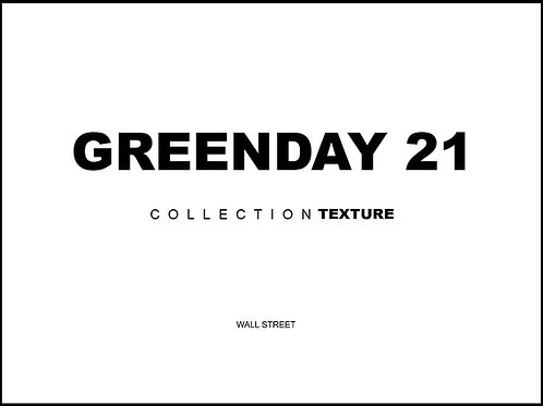 Текстуры коллекции GREENDAY 21 для 3d