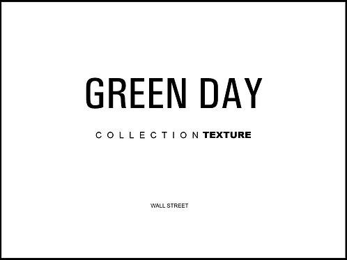 3d текстуры коллекции GreenDay