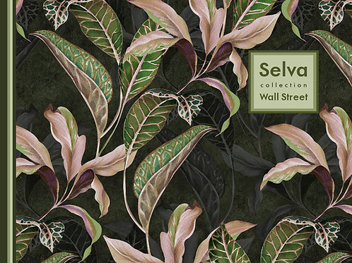 Электронный Каталог коллекции Selva