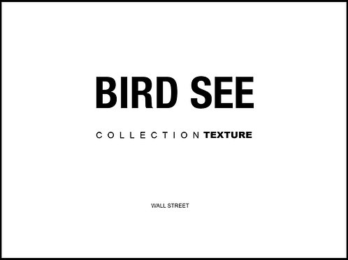 Текстуры коллекции BIRD SEE для 3d
