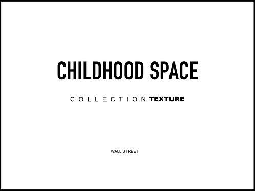 Текстуры коллекции CHILDHOOD SPACE для 3d
