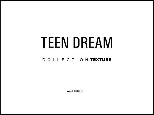 3d текстуры коллекции TeenDream