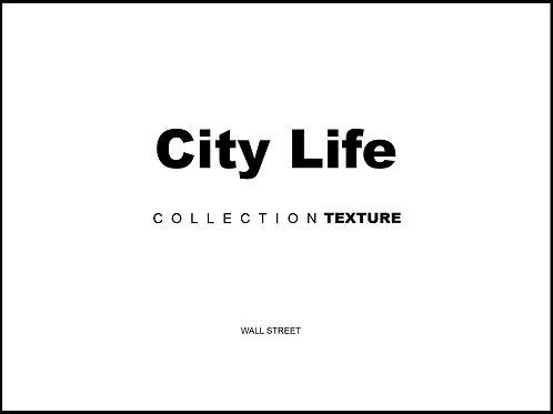 Текстуры коллекции City Life для 3d
