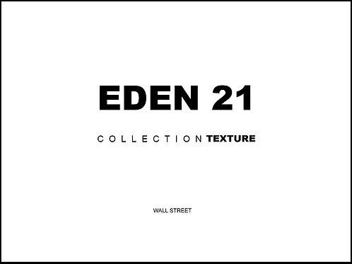 Текстуры коллекции EDEN 21 для 3d