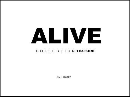 Текстуры коллекции ALIVE для 3d