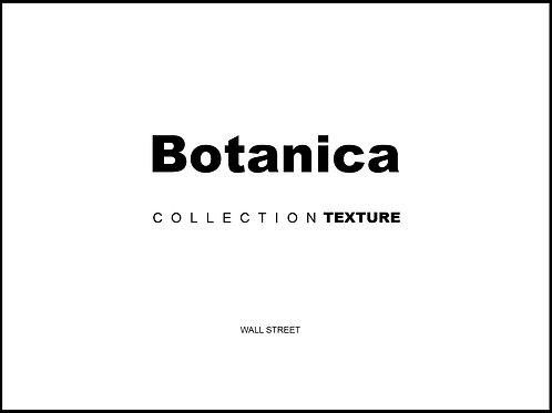 Текстуры коллекции Botanica для 3d