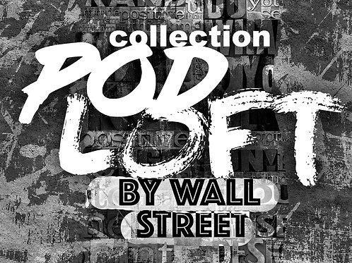 Электронный каталог коллекций PodLoft