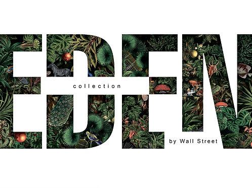 Каталог коллекции Eden - А4, 16 страниц
