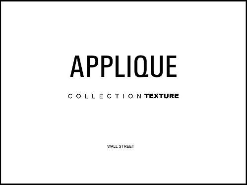 Текстуры коллекции Applique для 3D