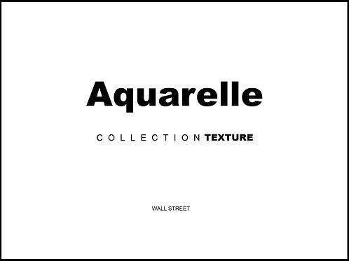 Текстуры коллекции Aquarelle для 3d