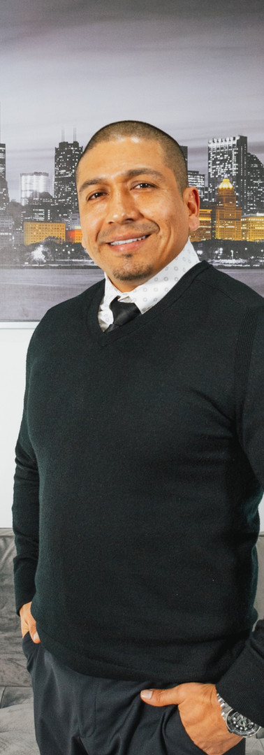 Pablo Sarmiento