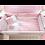 Thumbnail: Lovely Baby Uyku Seti-kiz (70x140 Cm)