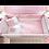 Thumbnail: Lovely Baby Uyku Seti-kiz (75x115 Cm)