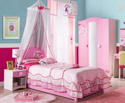 Princess Çocuk Odası