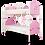 Thumbnail: Sl Princess Ranza (90x200 Cm)