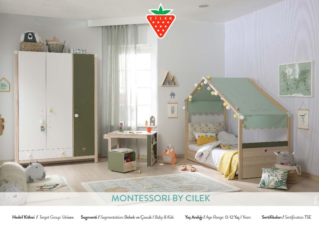 Montesorri By Çilek