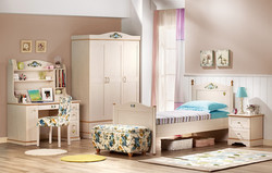 Flora Genç Odası