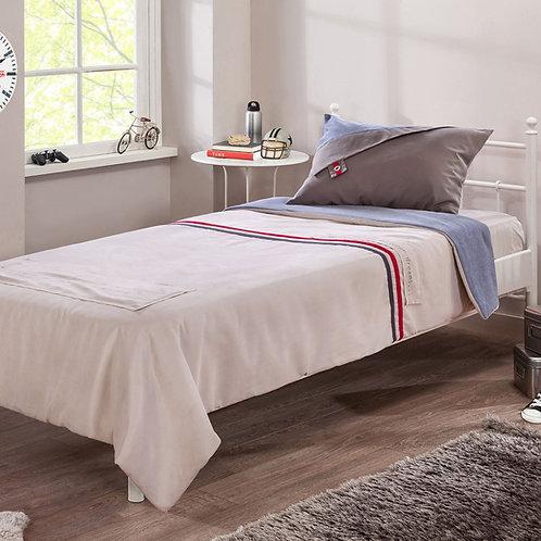 Trio Yatak Örtüsü (120-140 Cm)