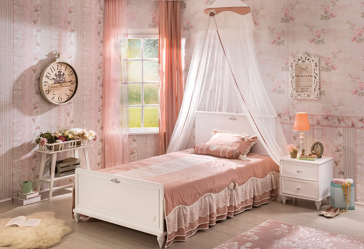 Romantica Genç Odası