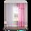 Thumbnail: Rosa Güneşlik (140x260 Cm)