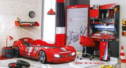 Champion Racer Çocuk Odası