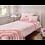Thumbnail: Rosa Yatak Örtüsü (120-140 Cm)