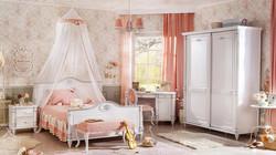Romantic Genç Odası