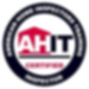 AHIT National Certified Inspector